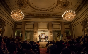 20 DIZER ACERT celebra o Dia Mundial do Teatro no Teatro Nacional Dona Maria II, Lisboa 27 de Março de 2014