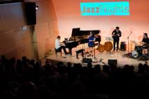 INUK Jazz Nights - Auditorium de La Banque de Luxembourg, 2014